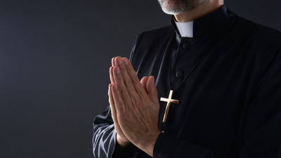 kapelan molestował pacjenta