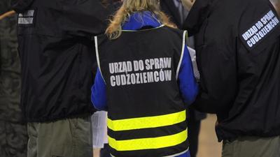 Ilu jest imigrantów w Polsce i ile pracuje i płaci składni na ZUS? Podane zaskakujące dane. Tymczasem Ukraińcy w Polsce znikają. Wolę jechać do Niemiec?