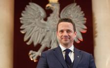 """Prezydent Warszawy Rafał Trzaskowski i deklaracja LGBT - ostra krytyka w TVP """"Salonik dziennikarski"""". Wypowiedział się m.in. Pospieszalski"""