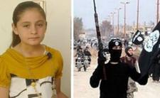 ISIS porywa dzieci w syrii i robi z dziewczynek niewolnice seksualne. Gwałty, ciąże, głód i małżeństwa  - to przechodzą dzieci jak Marwa Khedr.