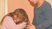 12-latek gwałcił siostrę