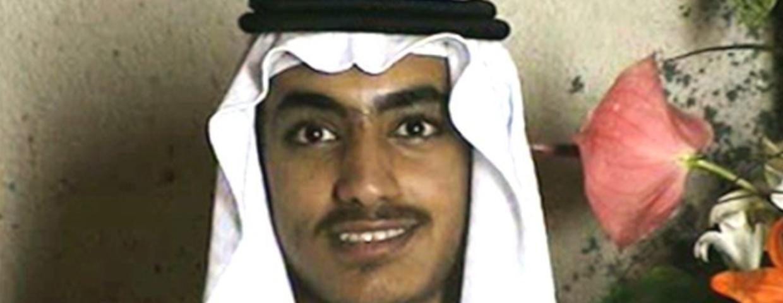 Hamza bin Laden (jego ojcem był Osama bin Laden) grozi, że będa przeprowadzonre zamachy i ataki terrorystyczne. Al-Kaida jest pod jego przywództwem?