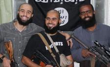 Bojownik ISIS Khaled Shahadeh w Szwecji został wyleczony z ran - pomogła mu państwowa i darmowa służba zdrowia. Wrócił do Syrii, by wspierać Panstwo Islamskie.