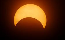 2 lipca całkowite zaćmienie Słońca - jak i gdzie oglądać?
