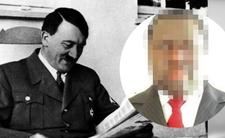 Adolf Hitler żyje? Właśnie wygrał wybory
