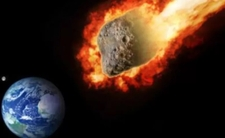 Asteroida pędzi w kierunku Ziemi! Nie dożyjemy majówki?