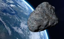 Uderzenie asteroidy i koniec świata? Nie tym razem!
