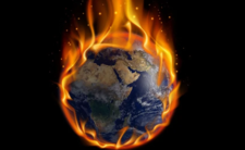 Asteroida i koniec świata - czy naukowcy wiedzą, kiedy nastąpi apokalipsa?