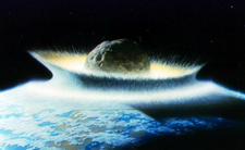 Asteroida Apophis. Czy możliwe jest uderzenie w Ziemię? Tak, ale...