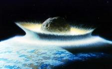 Asteroida Apophis  - kiedy koniec świata i apokalipsa?