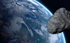 Asteroida wielka jak piramida. Jeśli uderzy w Ziemię, nie czeka nas zagłada