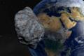 Asteroida zagraża Ziemi. Koniec świata w 2019 roku?