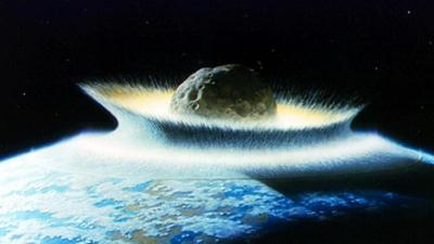 Asteroida 441987 (2010 NY65) tym razem się nam nami zlituje, ale w przyszłości może nam zafundować koniec świata