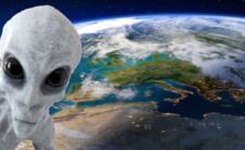 Astronautka zapewnia: KOSMICI ŻYJĄ NA ZIEMI! Ufoludki są wśród nas?