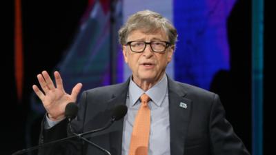Bill Gates chce elektrowni jądrowej