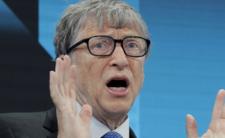 Bill Gates zapowiada nowe choroby i epidemie. Koronawirus to dopiero początek