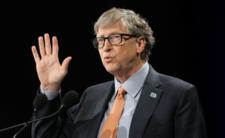 Bill Gates chce zasłonić Słońce