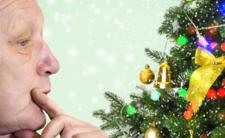 Jasnowidz Jackowski zobaczył, jakie będzie Boże Narodzenie