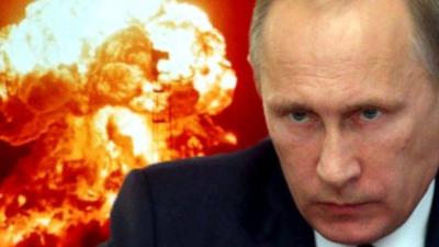Rosja ma uzbrojenie, które pozwoli przejąć kontrolę nad człowiekiem?