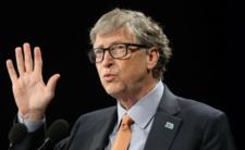 Bill Gates wie kiedy koniec pandemii