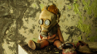 Czarnobyl znów wybuchnie? Alarm w elektrowni