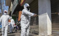 Koronawirus i nowe teorie - skąd wzięła się epidemia?