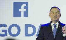 Przyczyna awarii Facebooka i nowe informacje. Dlaczego nie działa i skąd te problemy?