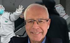 Polski kontrowersyjny lekarz kontra koronawirus - epidemia jest niegroźna?