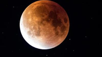 Różowy Księżyc i pełnia w 2020 roku - kiedy i jak oglądać?