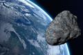 Dziwna asteroida blisko Ziemi.