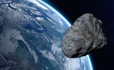 Asteroida 2019 LF6 blisko Ziemi - NASA uspokaja: to nie koniec świata