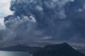 Wulkan ożył, ludzie uciekają w panice. Przerażające nagrania żywiołu