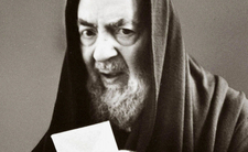 Ojciec Pio zobaczył to samo, co teraz Krzysztof Jackowski