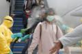 Ujawnił kto stworzył wirusa. Epidemia wymierzona w jeden kraj?