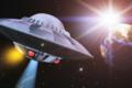 Izrael ujawnia: Kosmici są na Ziemi. Współpracują z...
