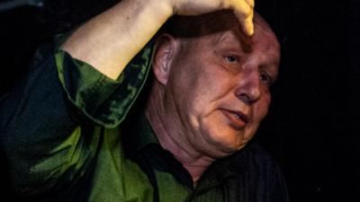 Krzysztof Jackowski i kolejne mroczne wizje - III wojna światowa w 2021 roku?