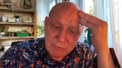Jasnowidz Jackowski ogłasza upadek PiS i rząd tymczasowy