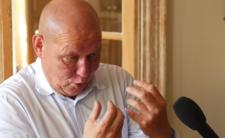 Jasnowidz Jackowski wie jak umarł Piotr Woźniak-Starak