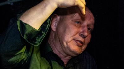 Nowe wizje Krzysztofa Jackowskiego. Nasilenie epidemii i mroczna przyszłość