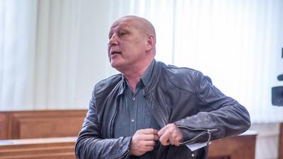 Krzysztof Jackowski ostrzega przed zimą
