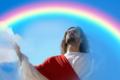 JEZUS BYŁ GEJEM? Szokujące zapisy w Nowym Testamencie