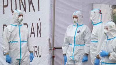 Koronawirus - kiedy koniec pandemii?