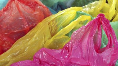 Nowy Jork jest kolejnym miastem, gdzie zakazano plastikowych torebek