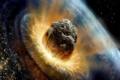Asteroida zbliża się do Ziemi. Koniec świata w kwietniu?