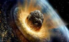 Asteroida może uderzyć w Ziemię - koniec świata w 2020 roku?