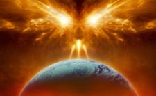 Armageddon nadciąga - jasnowidz uważa, że Antychryst już jest na Ziemi