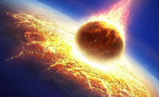 Koniec świata i asteroida Bennu - nowa data apokalipsy
