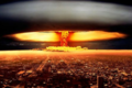 Podali kiedy i gdzie zacznie się wojna atomowa. Totalna rzeź!
