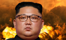 Korea szykuje koniec świata? Nowa technologia w rękach Kima oznacza rzeź i apokalipsę!