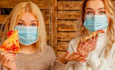 Koronawirus: Co jeść w czasach pandemii? Dieta jest kluczowa
